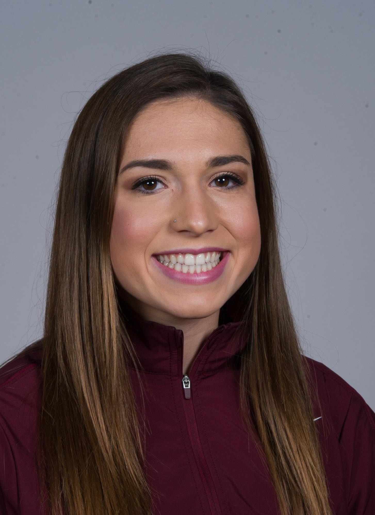 ca7e0bd541e5 2017-18 Track and Field Roster - Texas A M Athletics - Home of the 12th Man