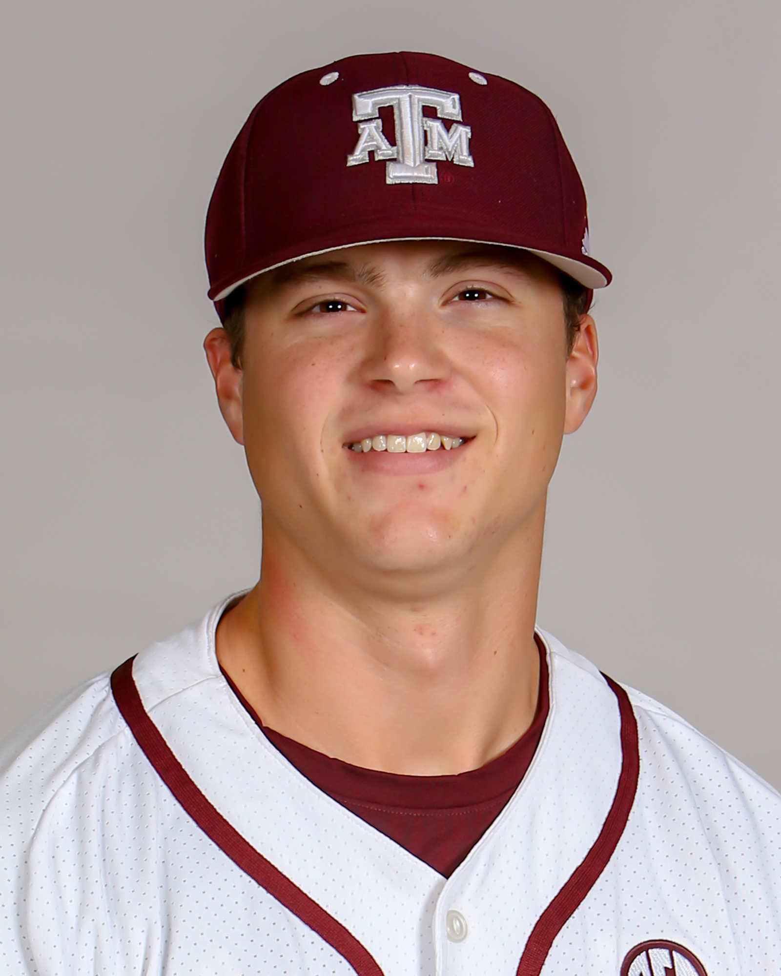 2019 Baseball Roster - Texas A&M Athletics - Home of the 12th Man