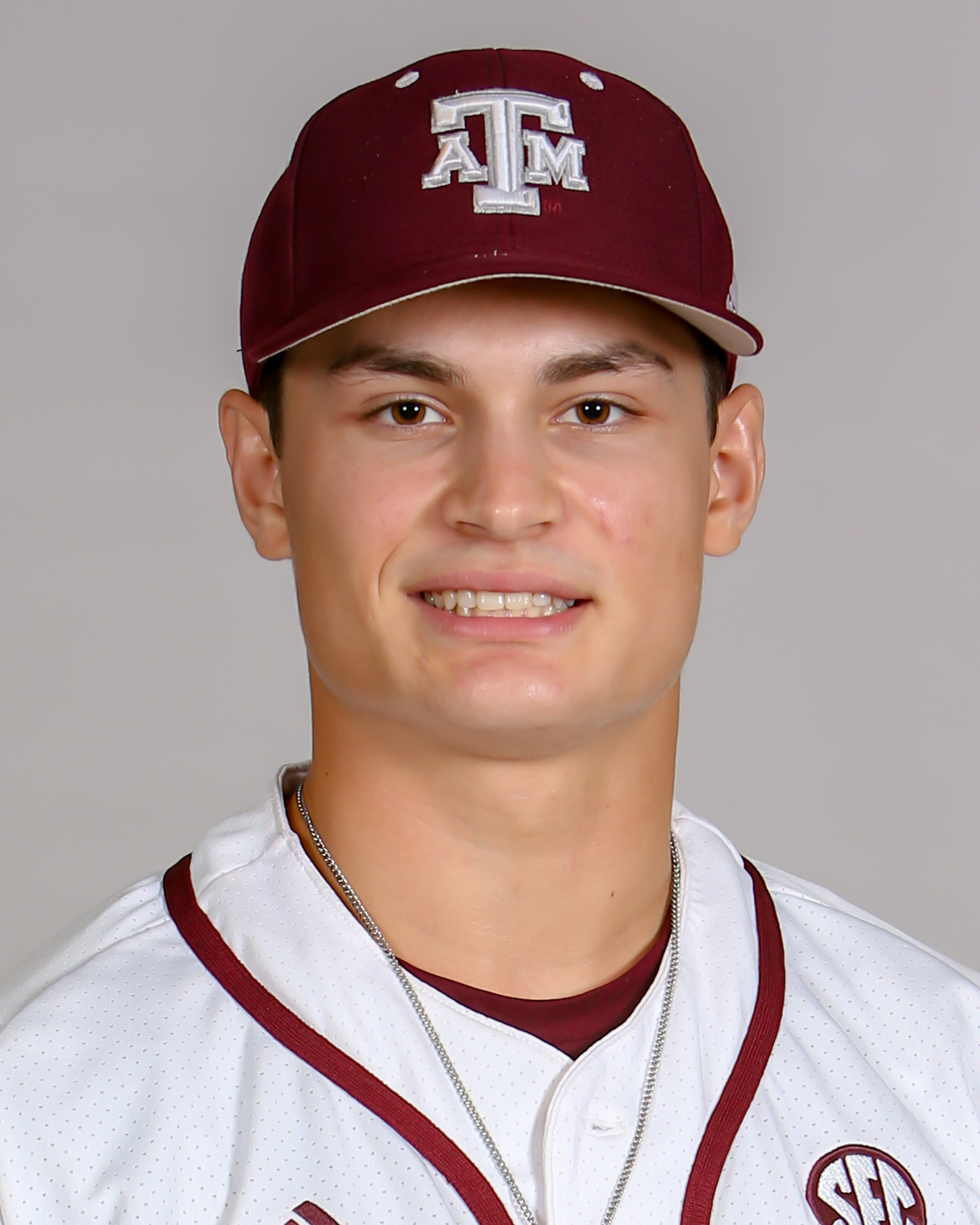 11981f4a50c34 2019 Baseball Roster - Texas A M Athletics - Home of the 12th Man