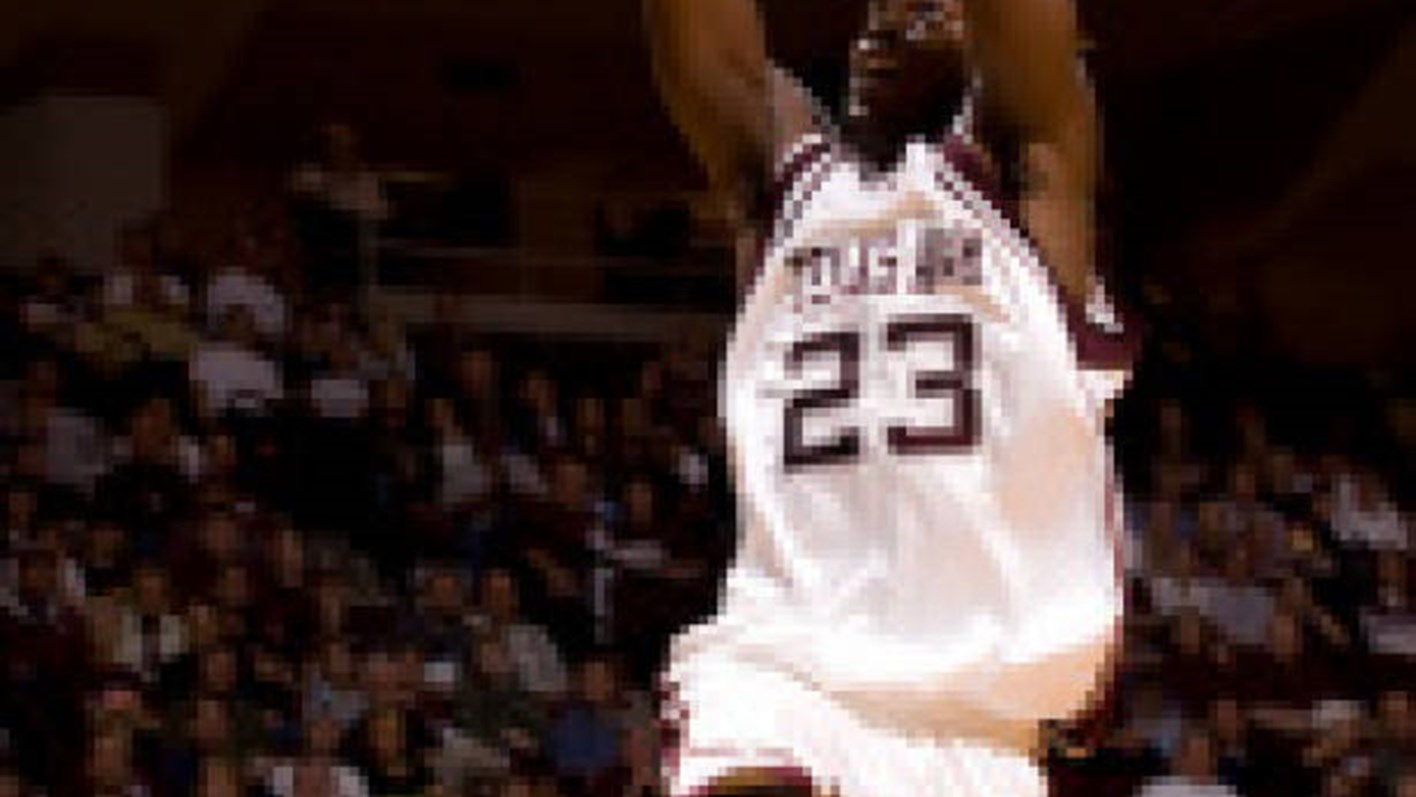 Aggies Face Tough Challenge Against Stephen F  Austin on