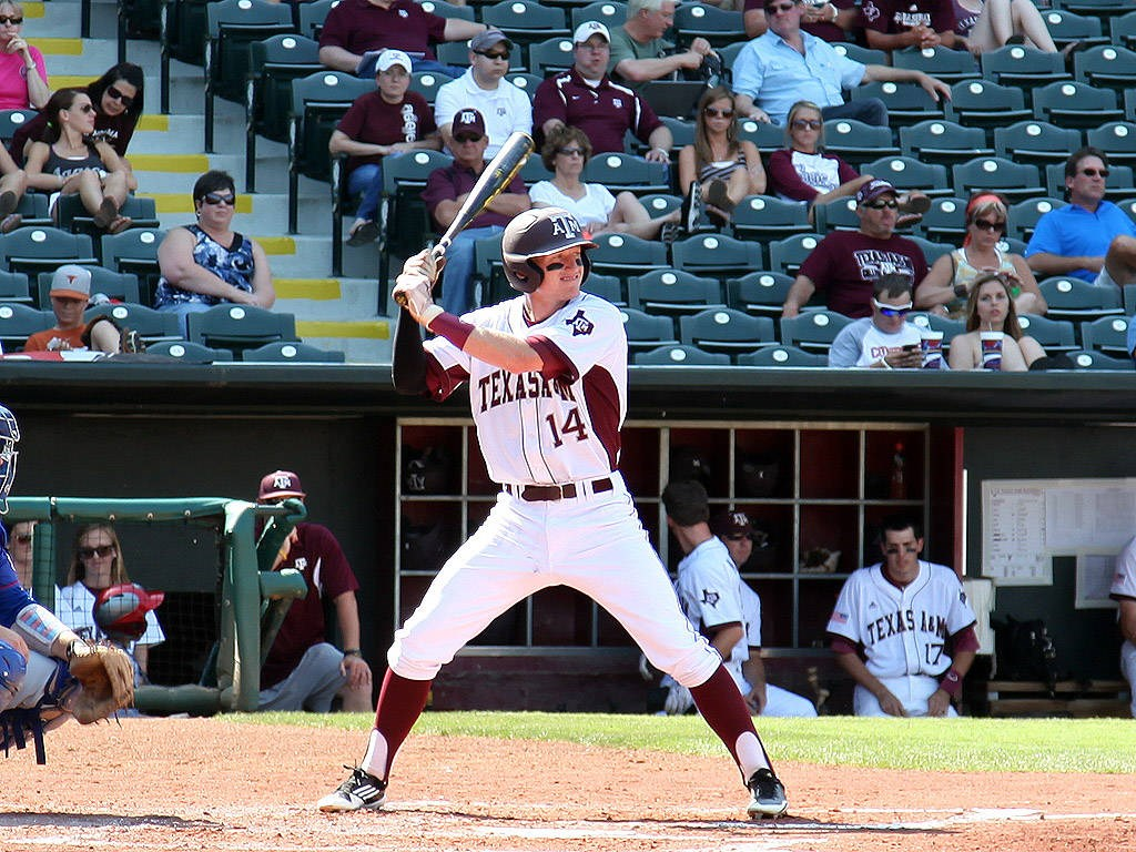 Aggies Roll Past KU in Big 12 Opener - Texas A&M Athletics