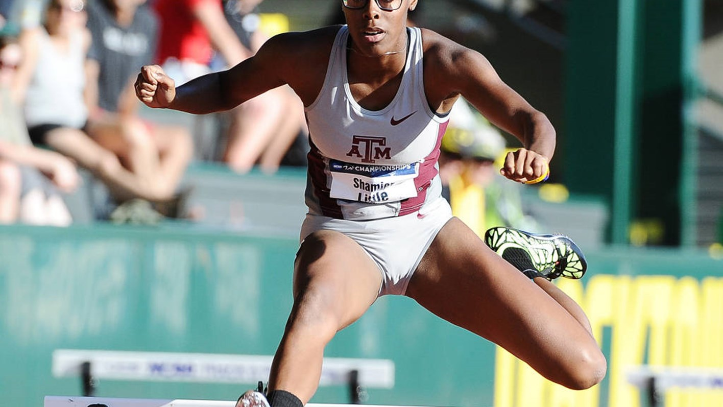 1 ranked Aggies head west for Stanford Invitational. Track and Field Apr 02, 2015