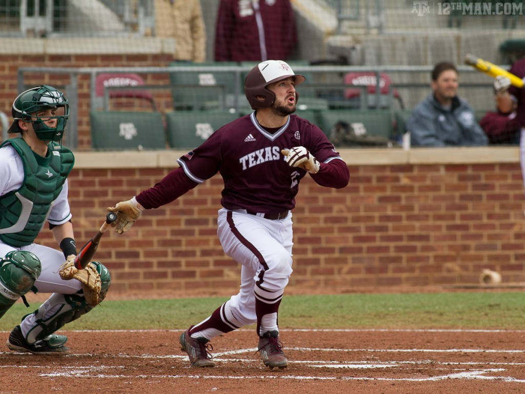 3c7d33fc424 A&M Wraps Up 13-Game Homestand Tuesday - Texas A&M Athletics ...