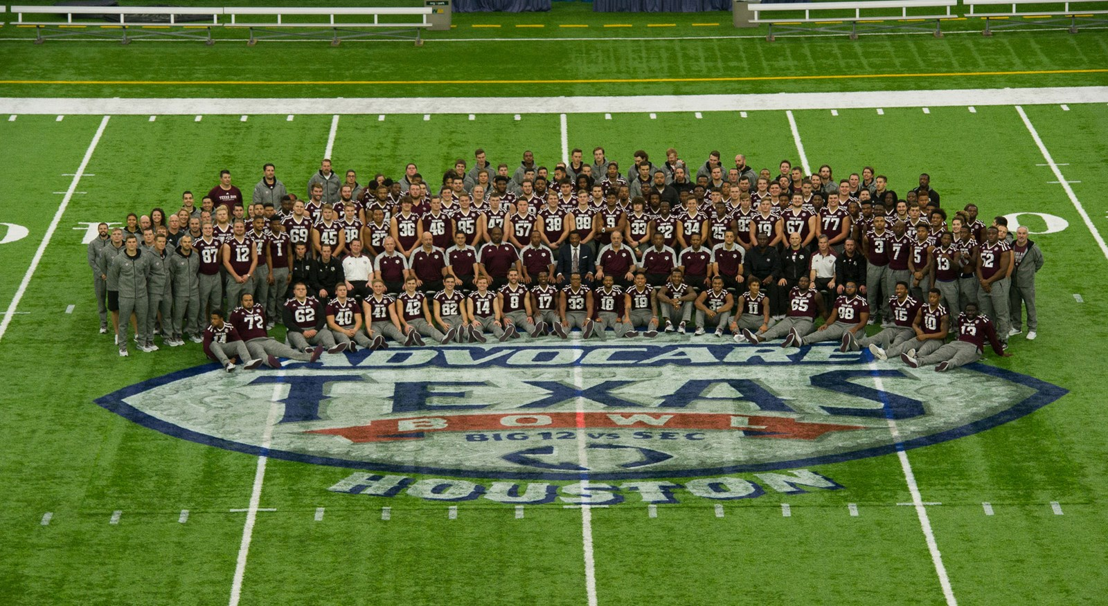 2016 0 Roster Texas A M University Athletics Home Of The 12th Man