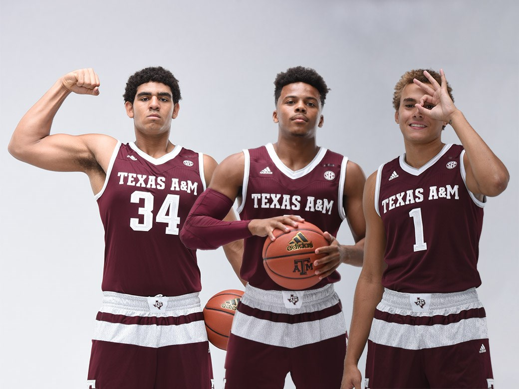 ready to rise - texas a&m university athletics
