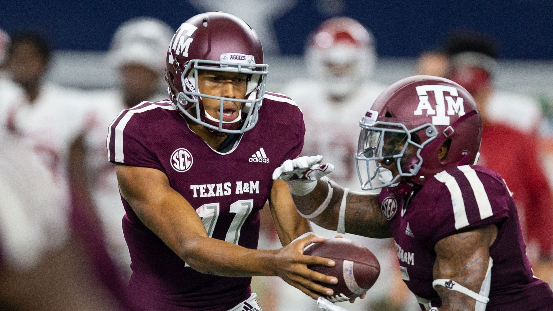 promo code abab4 5c8f8 What To Watch For | Texas A&M vs. Kentucky - Texas A&M ...