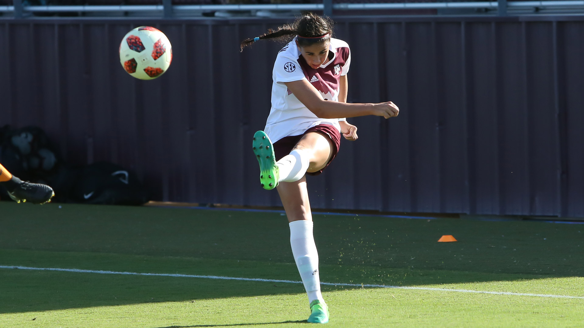 Lopez Debuts With Mexico National Team Texas A M Athletics