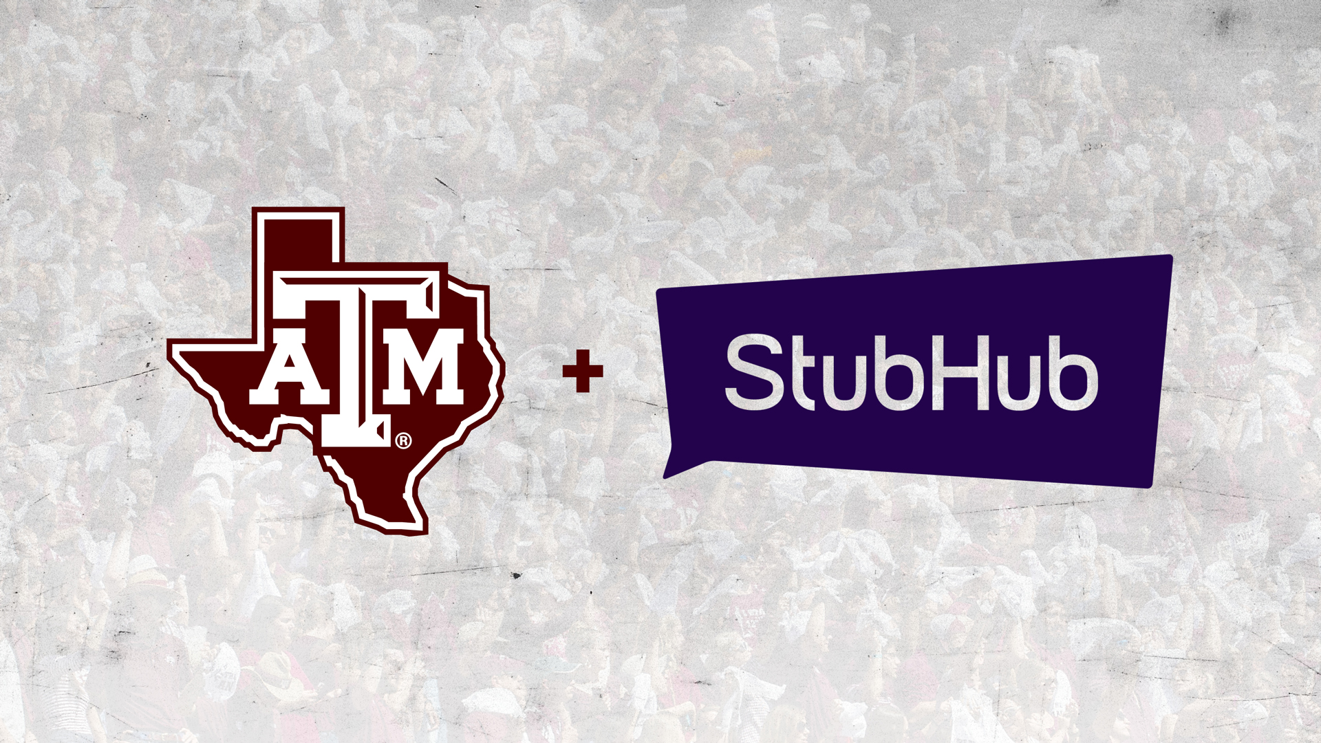 Texas A&M/StubHub - Texas A&M Athletics - Home of the 12th Man