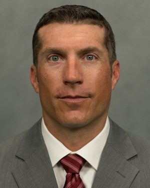 russell dennison assistant strength conditioning coach staff