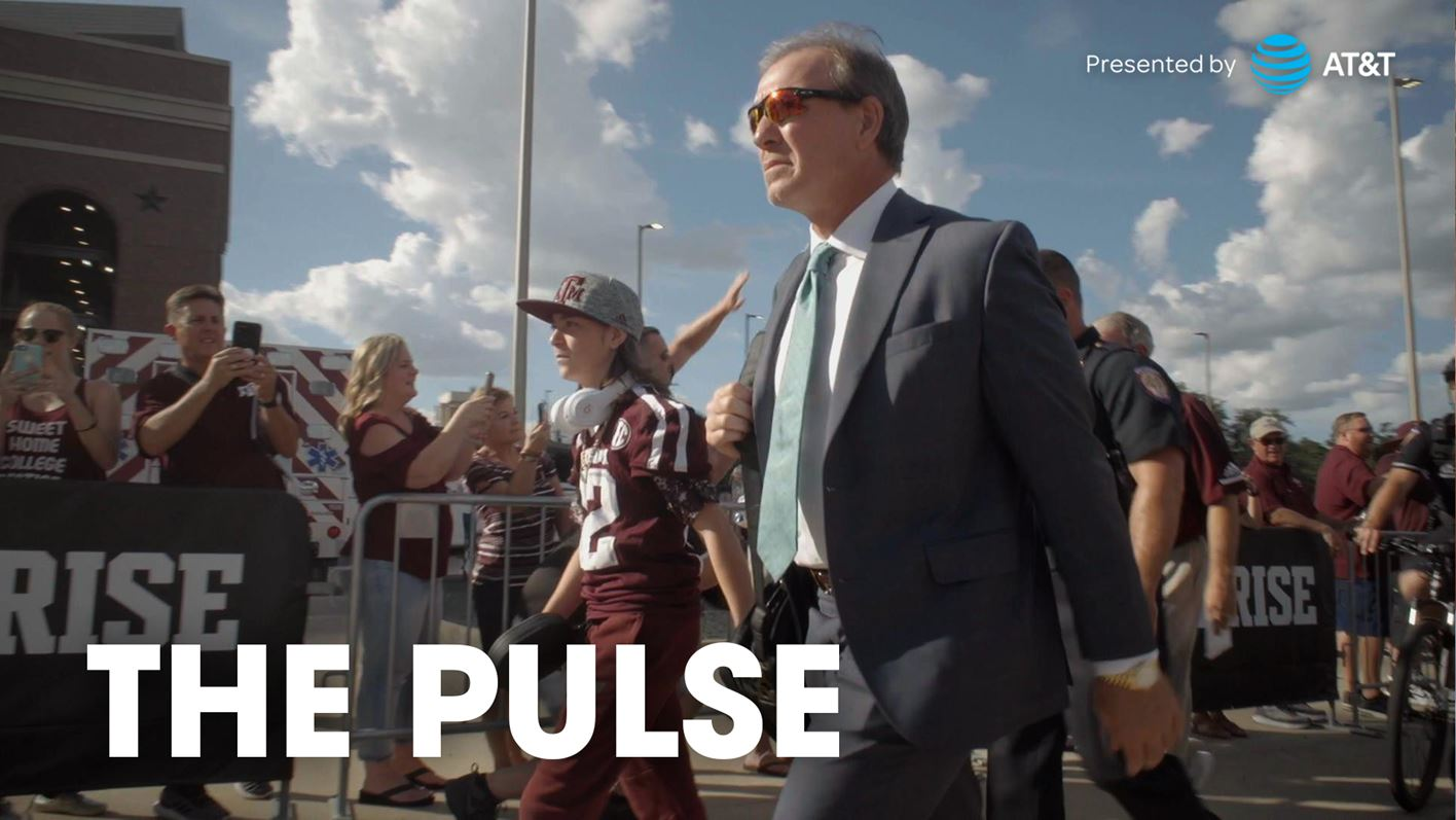 The Pulse: Season V, Episode 2 - Texas A&M Athletics - Home of the