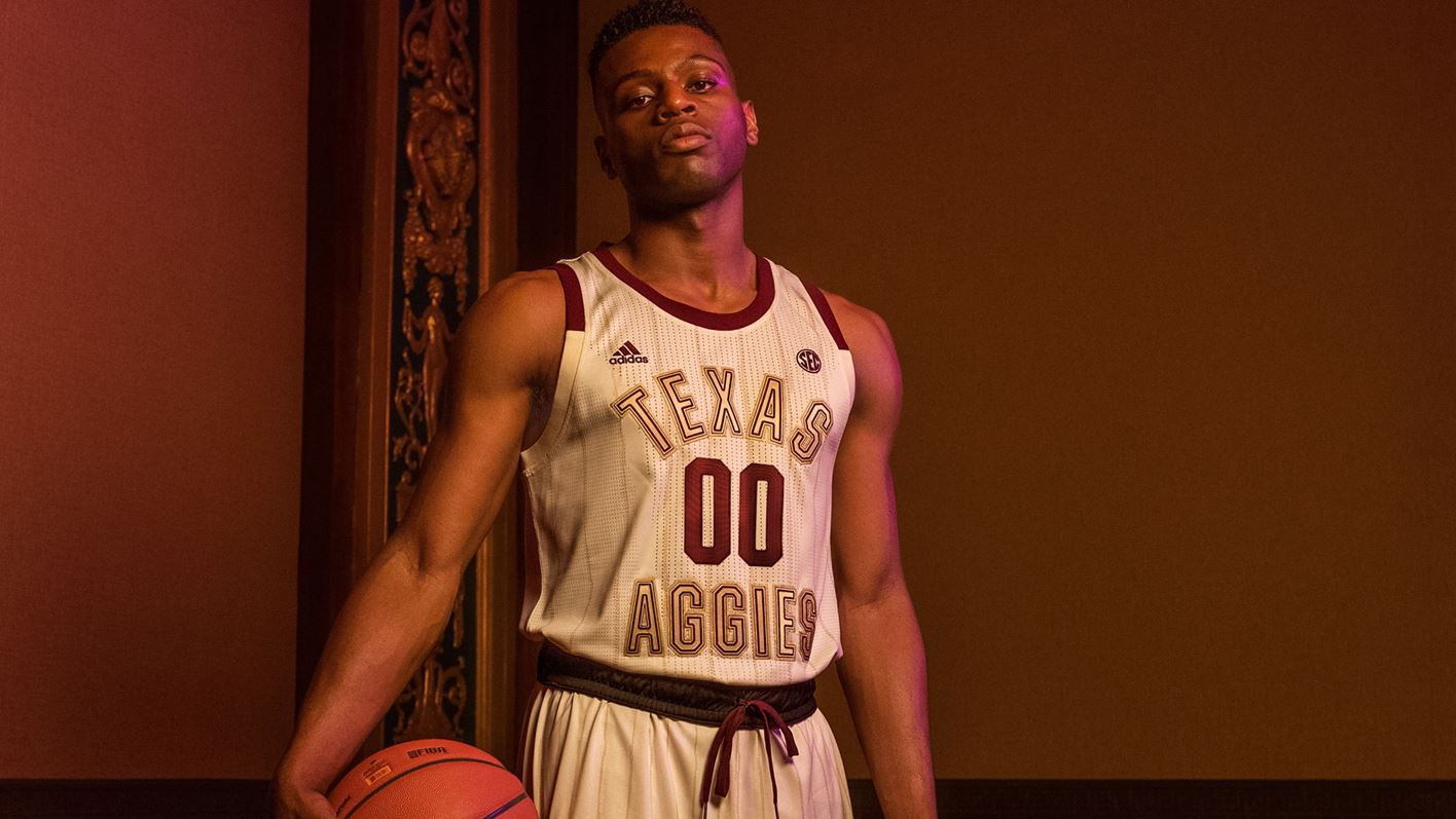 adidas Honors Black History Month with NCAA Partner Uniforms ... fd70643c3