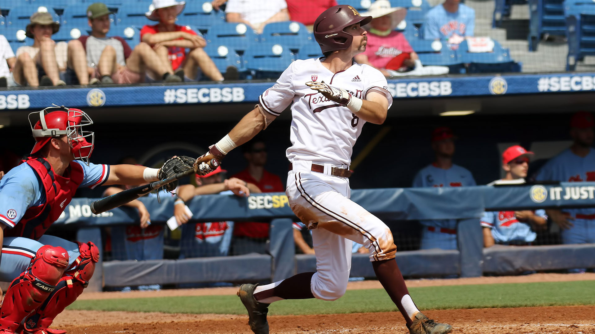 Shewmake Selected in the First Round of the MLB Draft