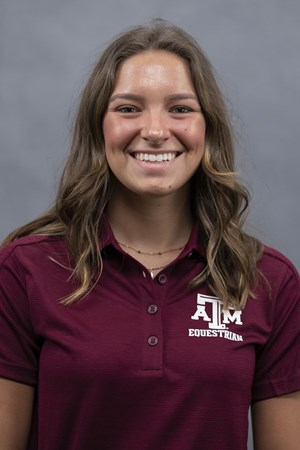 Erin Griffin - Equestrian - Texas A&M Athletics - Home of